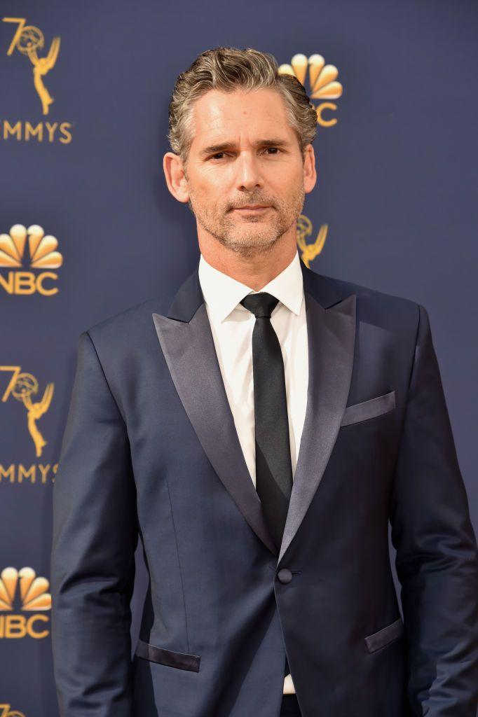<p>Sure, he most recently played an American con man in <em>Dirty John</em>. But don't be fooled by the accent: he had some practice back in his hometown of Melbourne<em>.</em></p>
