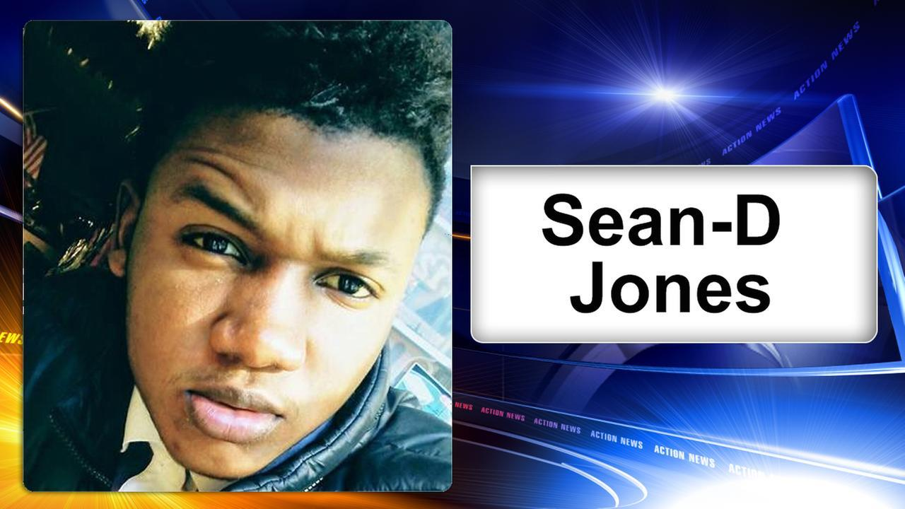 16-year-old boy shot, killed in West Philadelphia