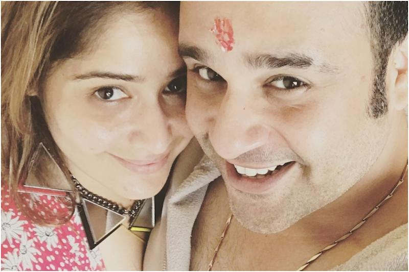 Arti Singh Says Krushna Abhishek was Upset with Her for Talking About Attempted Rape on Bigg Boss 13