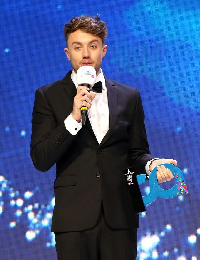 The Global Awards 2020 with Very.co.uk – Show – London