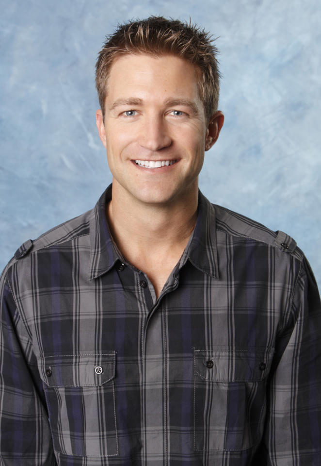 "Ryan Park, Solar Energy Specialist<br><br>  There are two reasons ""<a href=""http://tv.yahoo.com/bachelorette/show/34988/"">The Bachelorette</a>"" Season 7's Ryan Park was dubbed ""Mr. Sunshine"" -- because of his unfailingly sunny demeanor and his career as a solar energy executive at REC Solar, one of the largest solar power providers in the U.S. Ryan joined the company while completing his bachelor degree in business at California Polytechnic State University. He's been working to lead the company into new markets for more than nine years now. Charming, successful, and sunny? He's beginning to sound like the next Bachelor."