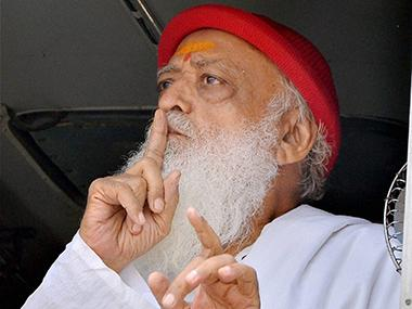 Asaram convicted in rape case: Survivor's father hails 'justice'; Congress calls out Narendra Modi for past meetings with godman