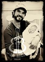 'American Idol' Star Bo Bice Welcomes Baby Number Four