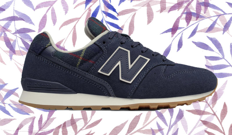 The ultimate wear-everywhere shoe. (Photo: New Balance)