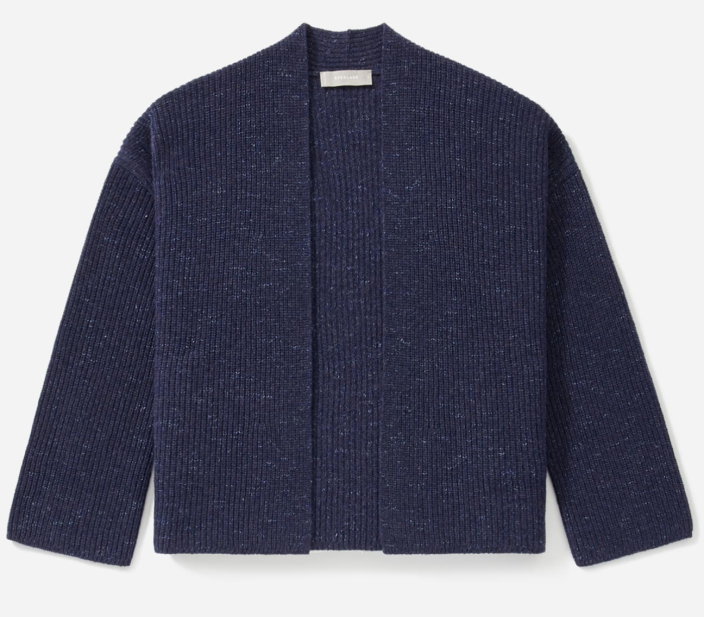 8 Sweaters To Stock Up On From Everlane S Biggest Sale Ever