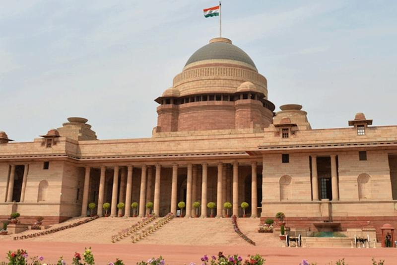 Senior Police Officer Posted at Rashtrapati Bhavan Tests Positive for Coronavirus, Several Quarantined