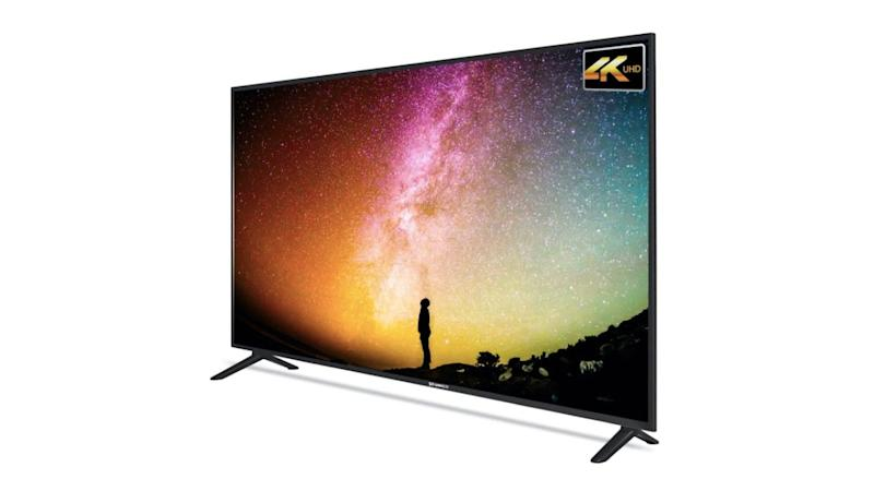 Shinco introduces S43UQLS 4K Smart TV with Bluetooth under 'Make in India' initiative