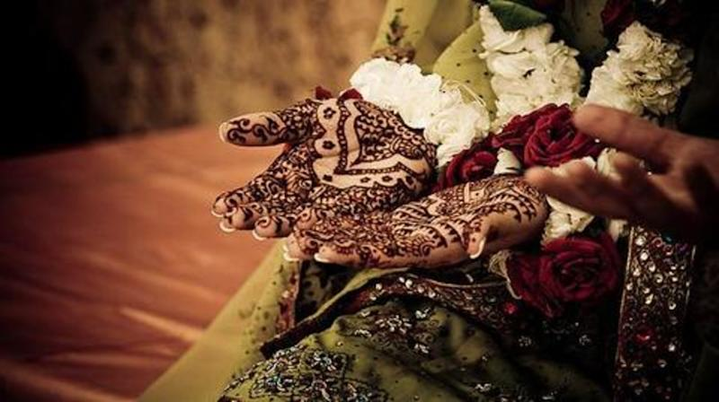 Jamshedpur: Fearing jail, youth marries pregnant fiancee at police station