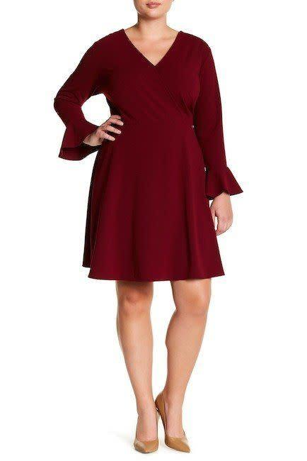 From <span>Nordstrom Rack</span>. Comes up to a size 3X.