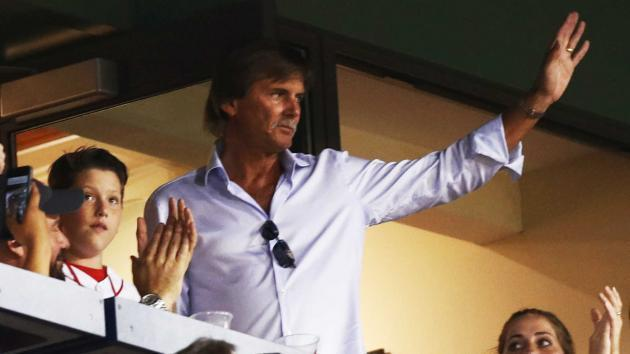 Dennis Eckersley on David Price incident: 'I can't just be here with flowery-type commentary'