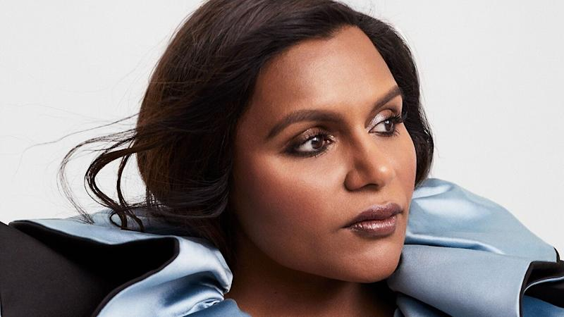 Mindy Kaling Says She Was Singled Out for Emmys Vetting While Working on 'The Office'