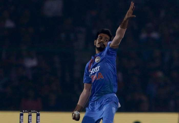 Life has changed since six-wicket haul, says Yuzvendra Chahal