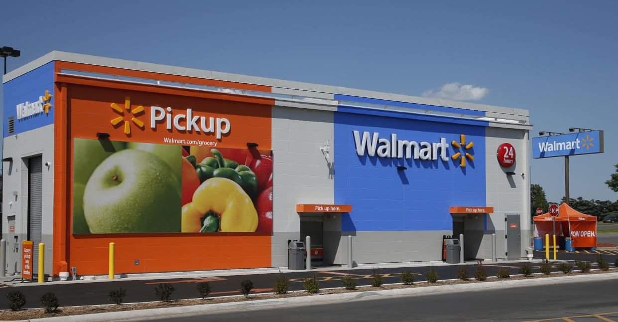 Walmart Canada Betting On Pricing For Competitive Edge In