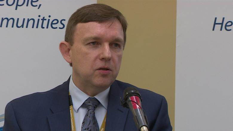 Newfoundland health board launches end-of-life planning program
