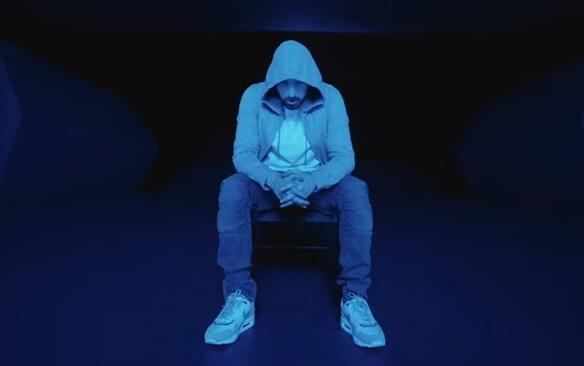 Rapper Eminem has released a surprise new album, Music To Be Murdered By - Youtube