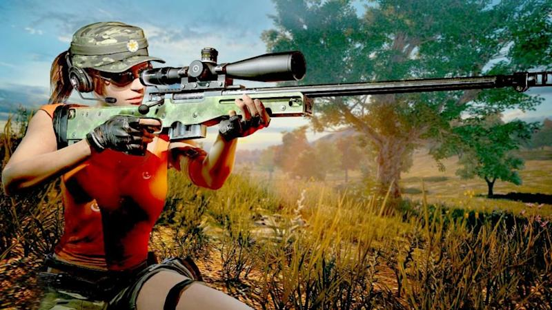 GamingBytes: Top five sniping spots in PUBG Erangel