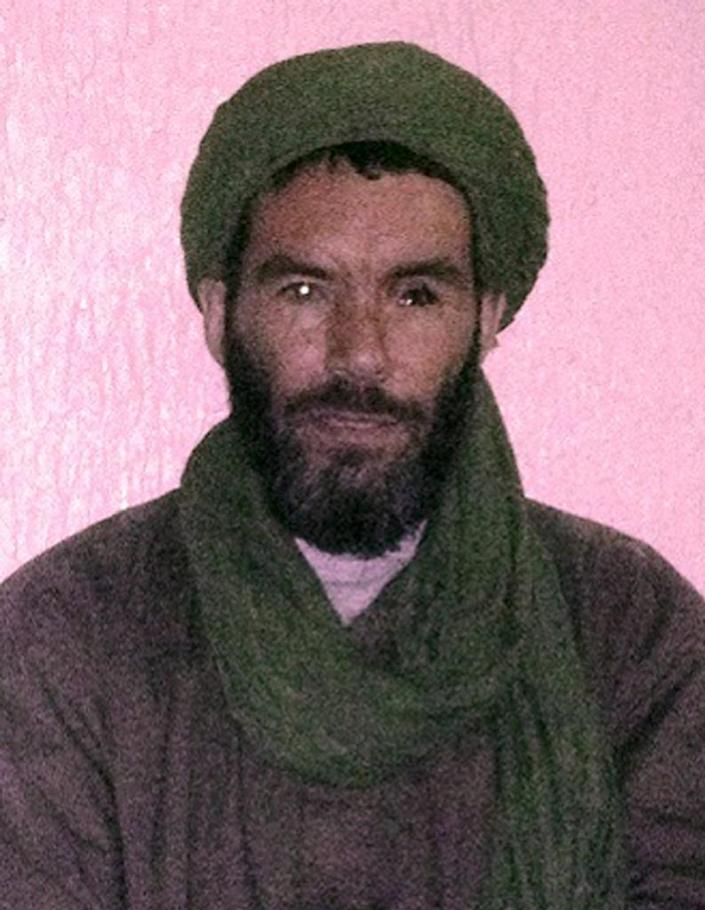 Fighters linked to the notorious one-eyed Algerian jihadi leader Mokhtar Belmokhtar claimed the attack (AFP Photo/)