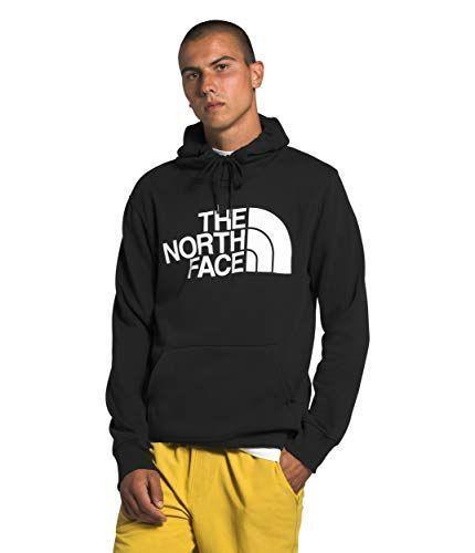 """<p><strong>The North Face</strong></p><p>amazon.com</p><p><strong>$54.95</strong></p><p><a href=""""https://www.amazon.com/dp/B07TRD2Q56?tag=syn-yahoo-20&ascsubtag=%5Bartid%7C10050.g.23496922%5Bsrc%7Cyahoo-us"""" rel=""""nofollow noopener"""" target=""""_blank"""" data-ylk=""""slk:Shop Now"""" class=""""link rapid-noclick-resp"""">Shop Now</a></p><p>Every teen boy loves a hoodie. This style from The North Face comes in tons of colors and will keep him warm in the fall and winter.</p>"""