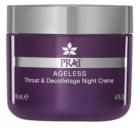PRAI Ageless Throat and Décolletage Night Crème. (Photo: HSN)