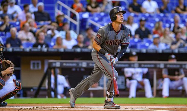 D-backs' Jake Lamb homers as rehab assignment in Reno continues