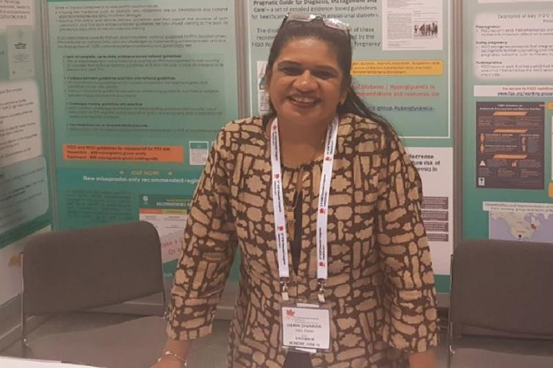 Bengaluru Doctor Gets 'Global Asian of the Year' Award for Contribution to Women's Healthcare Ecosystem