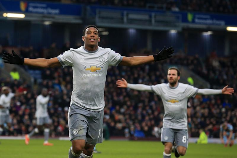 'He's on fire!' - Smalling hails Manchester United's man of the moment Martial
