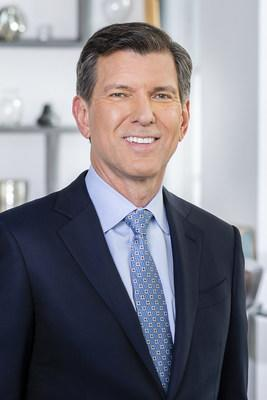 Paul Knopp, KPMG U.S. Chair and CEO-elect