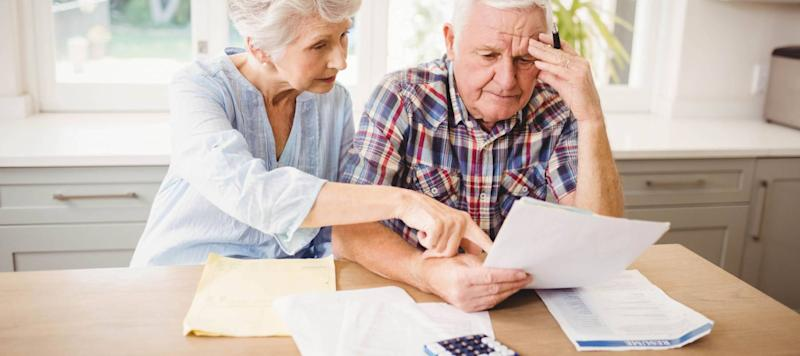 Beware These 10 Ways You Can Lose Social Security Benefits