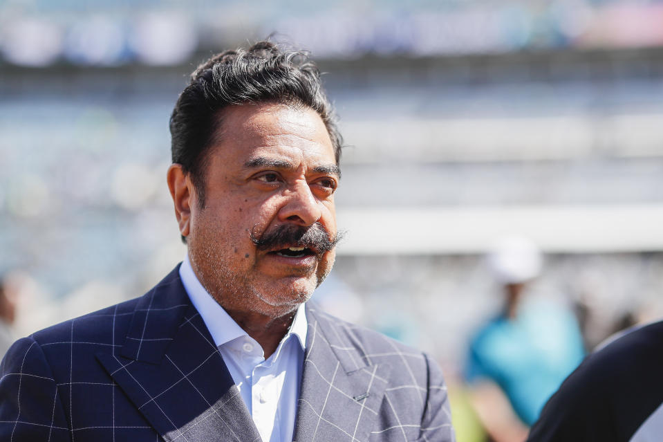 When Jalen Ramsey didn't play last week, it was the final straw for Jaguars team owner Shad Khan. (James Gilbert/Getty Images)