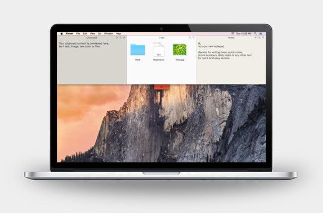Unclutter Mac App