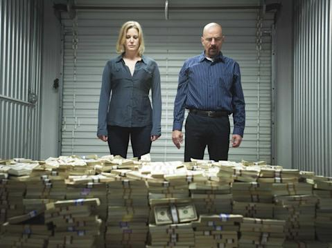 breaking bad money
