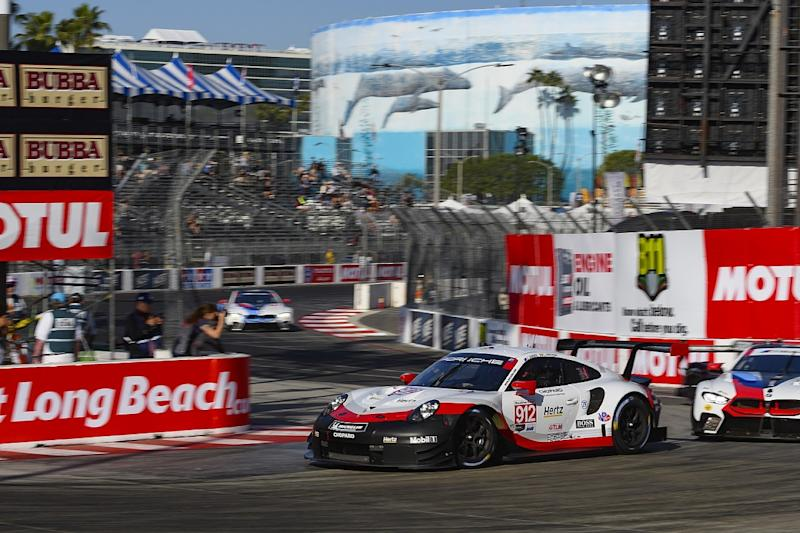 Long Beach organisers still aiming for 2020 race