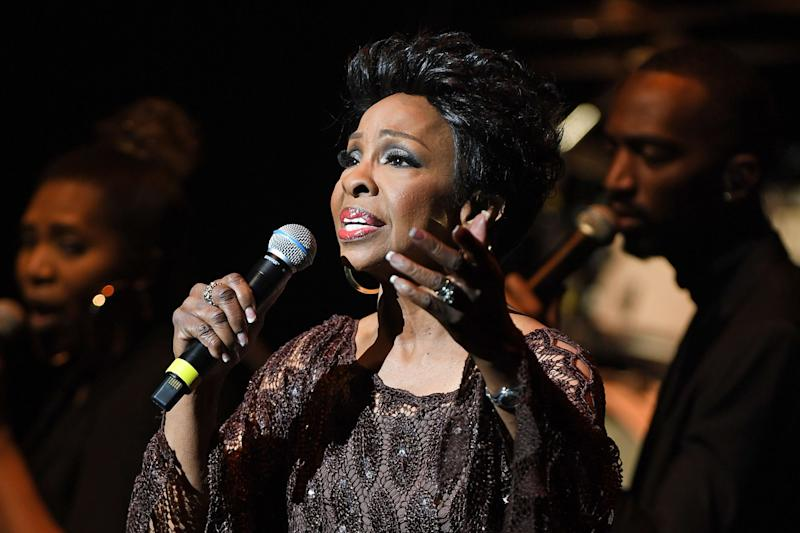 Here's How Much Gladys Knight Will Get Paid to Perform the National Anthem at Super Bowl 2019