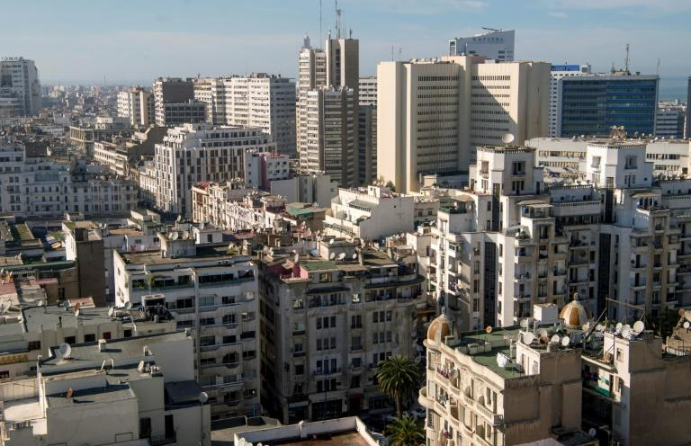 "Casablanca, known by the Spanish translation of its Arabic name Dar al-Bayda (""White House""), greatly expanded under the French protectorate from 1912"