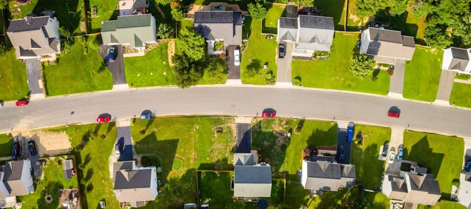 Major US mortgage lender cuts rate below 2% on low down payment FHA loans