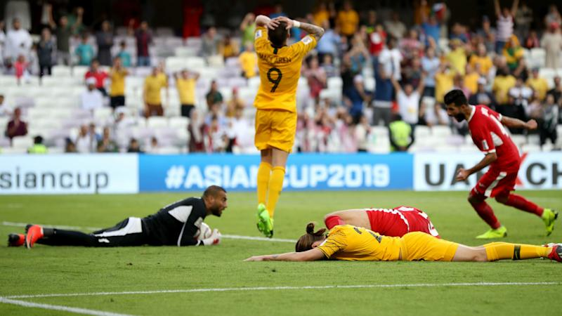 Arnold: Socceroos have to come out and fight against Palestine