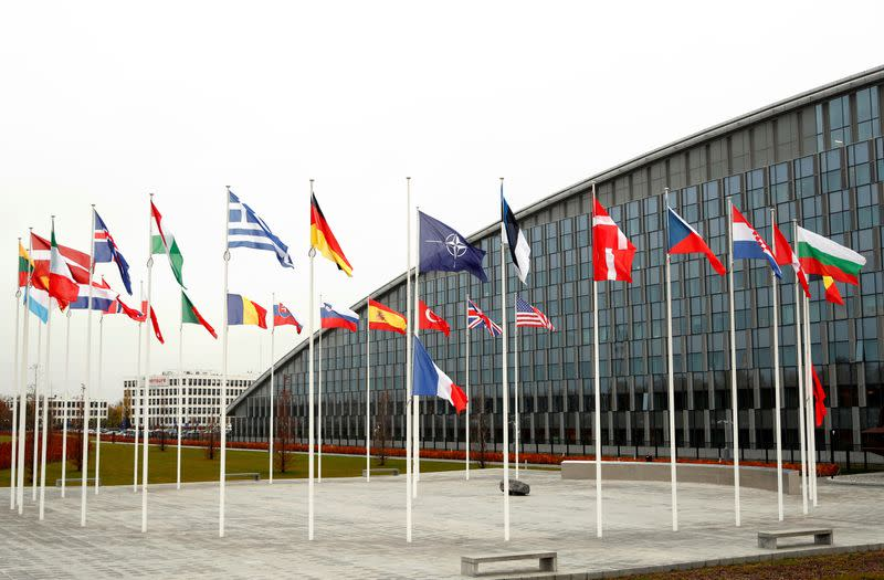 Take Five: NATO - dead or alive?