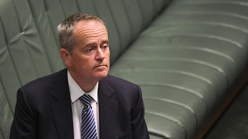 Labor's federal election loss has been blamed on Bill Shorten's unpopularity, amongst other issues