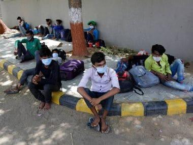 Supreme Court hearing on migrant crisis: No bus, train fare for workers; apex court orders state govts to arrange for their shelter, food
