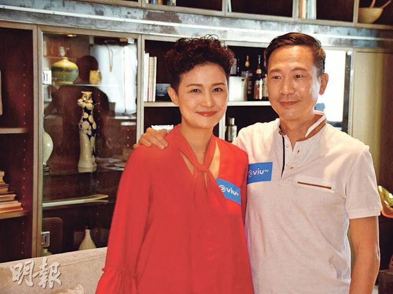 Power Chan feels helpless over alleged TVB ban