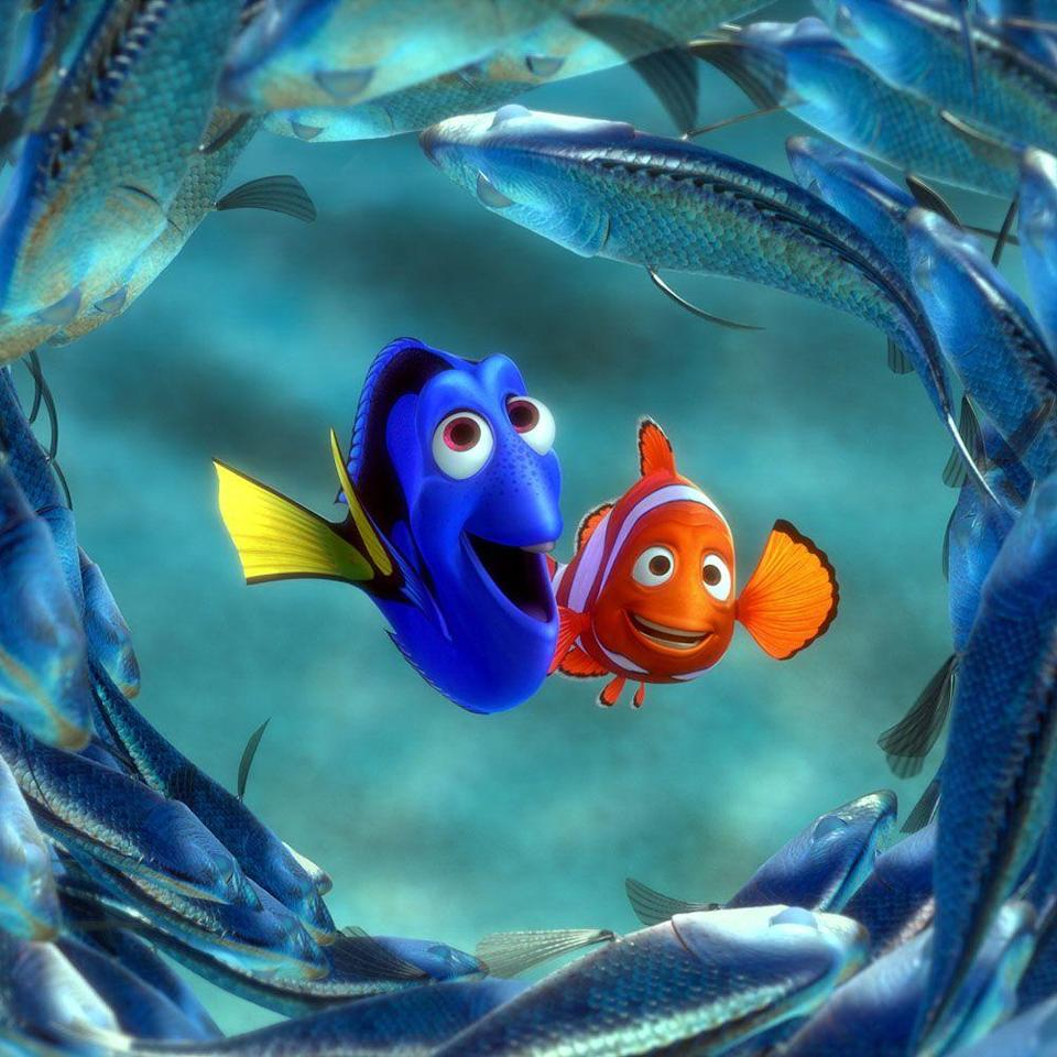 "<p>This underwater saga caused a significant surge in <a href=""https://www.wbrc.com/story/38954273/after-finding-nemo-clownfish-challenged-by-stardom-climate-change/"" rel=""nofollow noopener"" target=""_blank"" data-ylk=""slk:clown fish popularity"" class=""link rapid-noclick-resp"">clown fish popularity</a> after its release, and understandably so. The endearing story is about an overprotective fish named Marlin, whose son's taste for freedom makes it hard for them to see eye to eye. The widely applicable message of this film really speaks to how, in familial relationships, learning to understand each other goes an incredibly long way. It also speaks to how an Australian vacation might be nice.</p><p><a class=""link rapid-noclick-resp"" href=""https://go.redirectingat.com?id=74968X1596630&url=https%3A%2F%2Fwww.disneyplus.com%2Fvideo%2F7d1b7852-f2ce-4ccb-a73f-5d7eba132bb2%3Fpid%3DAssistantSearch&sref=https%3A%2F%2Fwww.harpersbazaar.com%2Fculture%2Ffilm-tv%2Fg33002202%2Fbest-family-movies%2F"" rel=""nofollow noopener"" target=""_blank"" data-ylk=""slk:Watch Now"">Watch Now</a></p>"