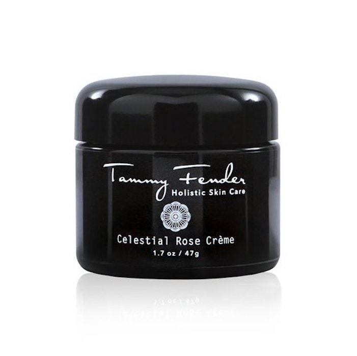 """<p>There isn't a single skin type that wouldn't benefit from Tammy Fender's new Celestial Rose Crème, especially during the winter months. Grandma will love its natural rose scent and the way its manuka honey, <a href=""""https://www.allure.com/story/what-is-glycerin-skin-care-ingredient?mbid=synd_yahoo_rss"""" rel=""""nofollow noopener"""" target=""""_blank"""" data-ylk=""""slk:glycerin"""" class=""""link rapid-noclick-resp"""">glycerin</a>, aloe, and kakadu plum moisturize, soothe, and protect skin. Ideal as a night cream, it gives Grandma a luxurious, plant-based boost to her skin-care routine.</p> <p><strong>$145</strong> (<a href=""""https://www.tammyfender.com/products/celestial-rose-creme"""" rel=""""nofollow noopener"""" target=""""_blank"""" data-ylk=""""slk:Shop Now"""" class=""""link rapid-noclick-resp"""">Shop Now</a>)</p>"""