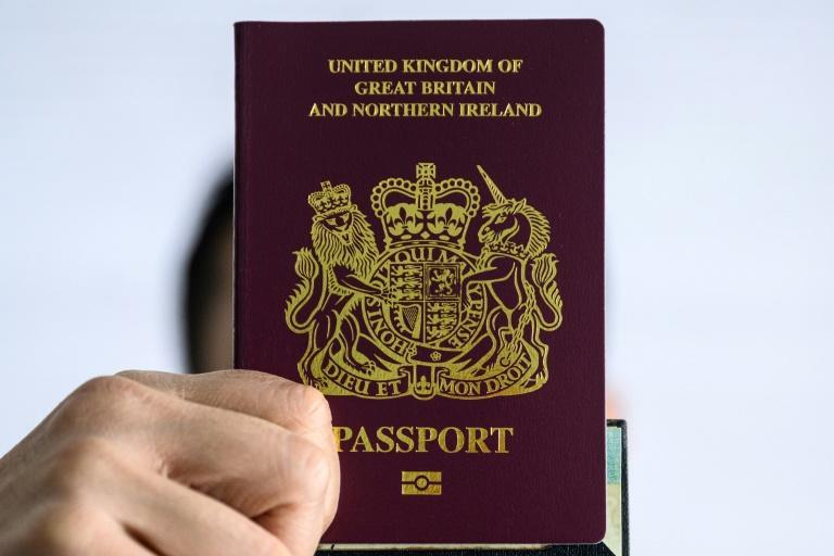 Beijing has said it will no longer recognise British National (Overseas) passports