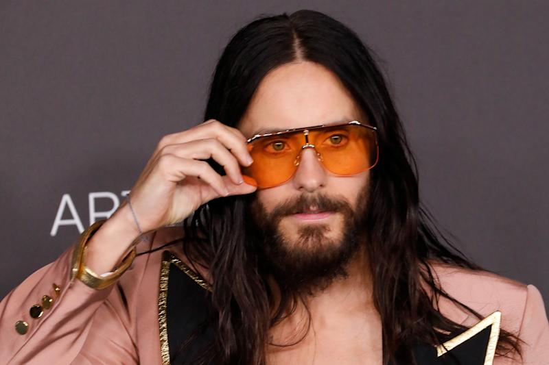 Jared Leto (Photo by Taylor Hill/Getty Images)