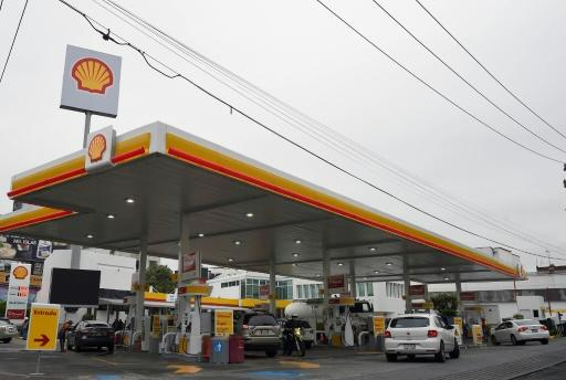 Shell opened its first Mexican service station in the Tlalnepantla municipality of Mexico City on September 6, 2017
