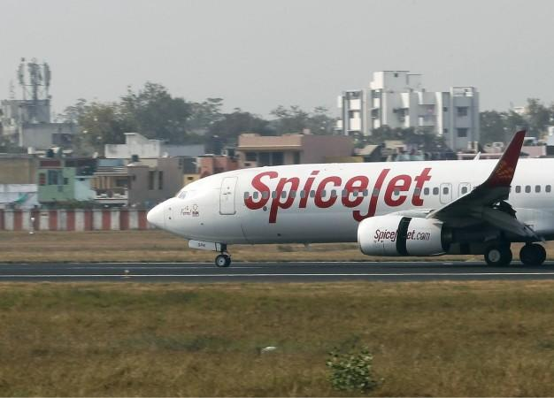 spicejet, spicejet share price, domestic air traffic india, indian civil aviation market, interglobe aviation share price, indigo, jet airways, air india