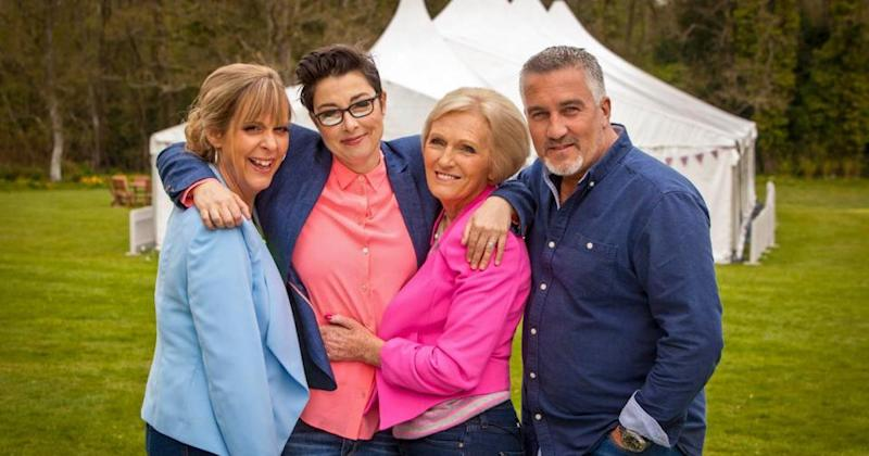Love Productions agreed a deal for the show to move from BBC1 to rival broadcaster Channel 4 last year (Copyright: BBC)