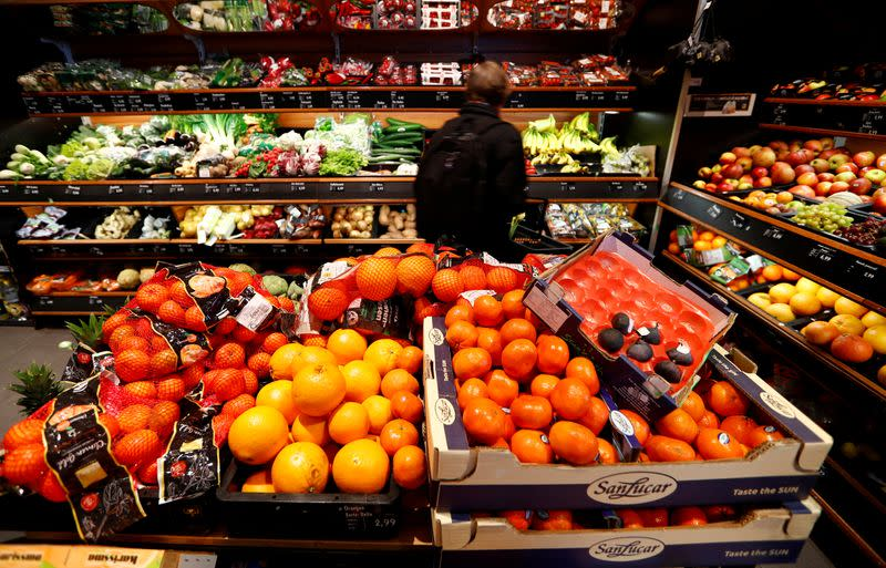 VAT cut pushes German inflation into negative territory