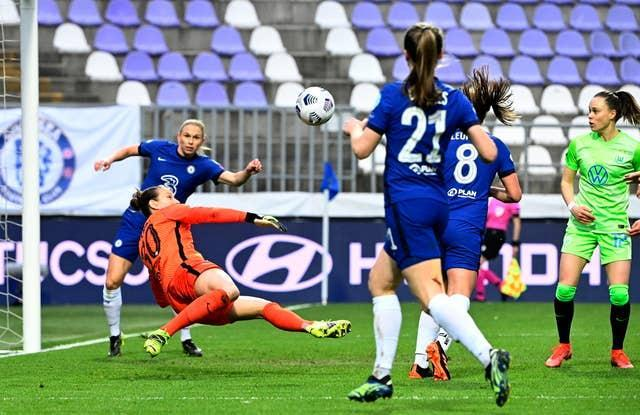 Hungary Soccer Women's Champions League