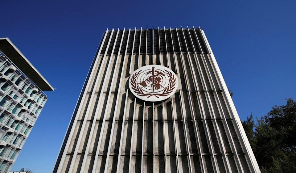 The WHO has stressed that the mission is not about apportioning blame. Photo: Reuters